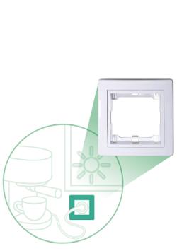 Tecnología de protección térmica-UV-humedad para los grados ELIX ABS