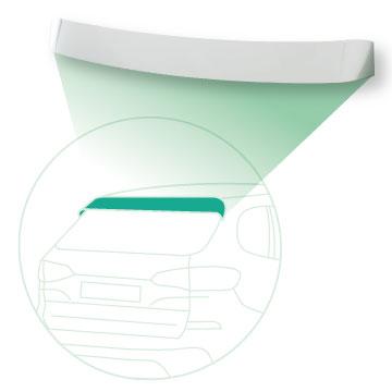 Grados ELIX ABS y PC/ABS para proyectos de alerones